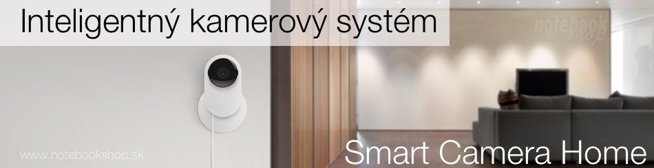 Smart Camera Home