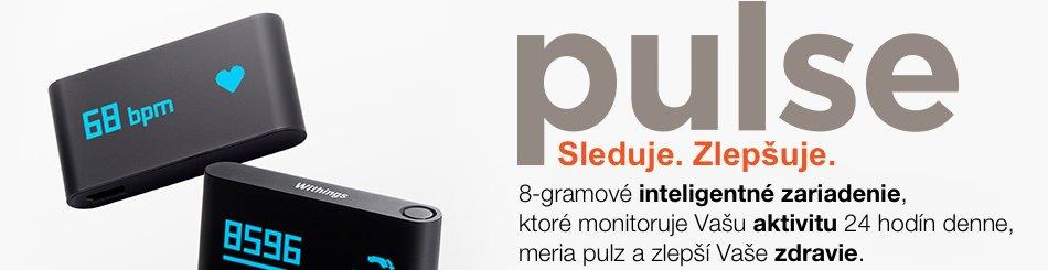Pulse Ox - Activity Tracker